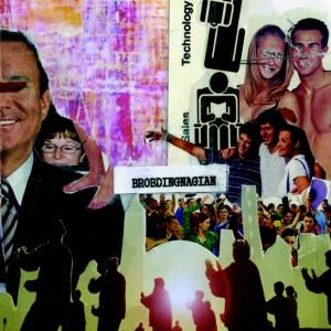 Universal Tongue - Livro de André Coelho já disponível Brobcapa